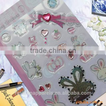Craft Gem Stickers DIY Phone Stickers Wholesale