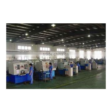 Changsha Terry Machinery Co., Ltd.