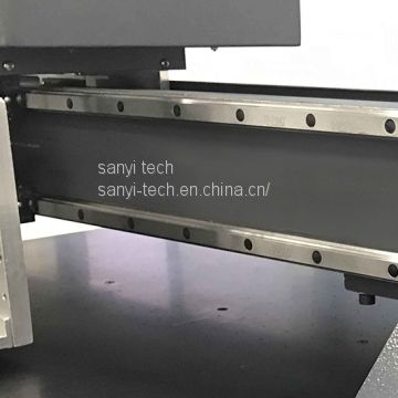 Large-Format UV Flatbed Printer  FB-0906 (90x60cm) FB-1313 (130x130cm) FB-2513 (250x130cm)