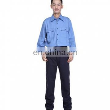 ARC flash resistant shirt and pants