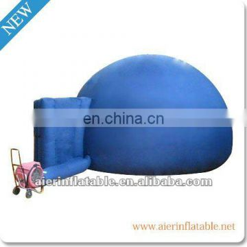 2013 New Inflatable Dome Tent with CE for camping