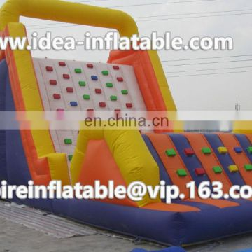 Factory outlet best giant inflatable obstacle course/kids or adults obstacle course equipment ID-OB028