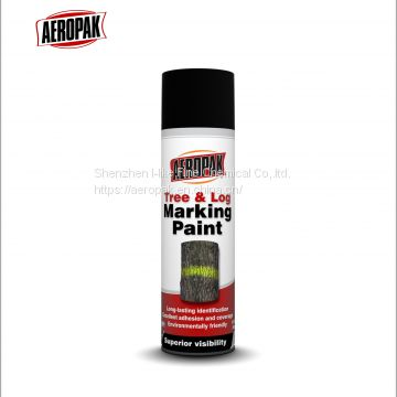 AEROPAK 500ml Quick Drying Tree&Log Marking Paint Environmentally Friendly
