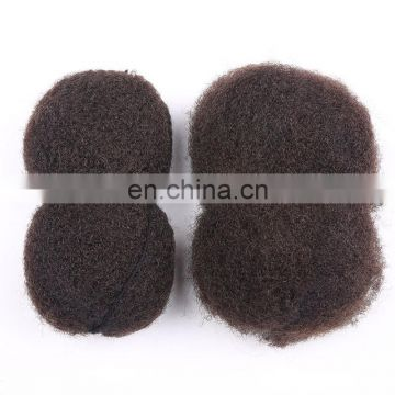 100% Raw Unprocessed Factory Supplier Brazilian Human Hair, Zigzag Curly Human Hair Braiding