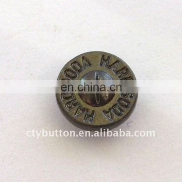 decorative nail rivet for clothes