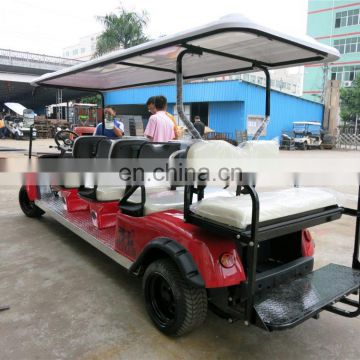 Powerful 48W 4000W high quality golf cart transmission from China with CE approved