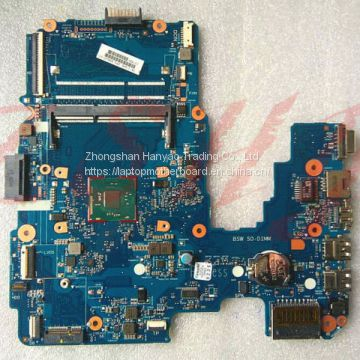 858040-001 for hp 14-AM Laptop Motherboard 6050A2823301-MB-A01 DDR3 Free Shipping 100% test ok