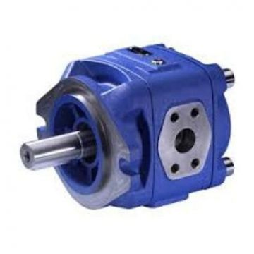 R900932112 Side Port Type Oil Press Machine Rexroth Pgf Hydraulic Piston Pump