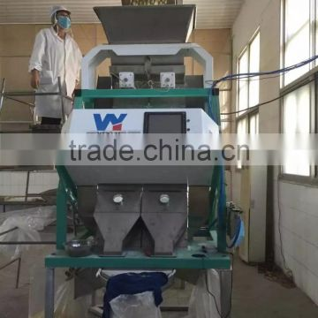 New Technology Agricultural Machine /Quinoa Color Sorting Machine