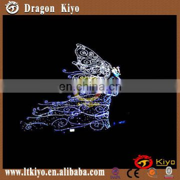 2016 outdoor chinese paper lantern led
