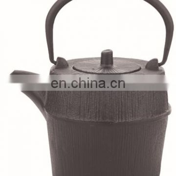 Japanese cast iron teapot 0138-1
