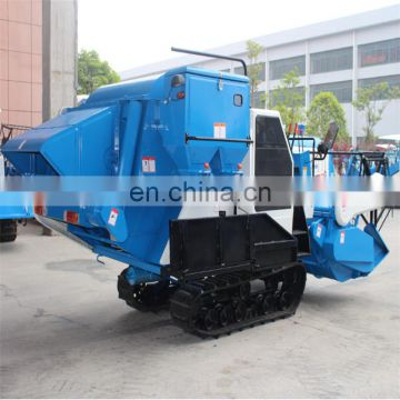 Weifang Harvesters 4LZ-2.5 mini combine harvester for sale