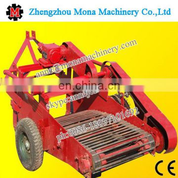 single-row potato harvester machine for sale tractor potato harvester cassava harvester