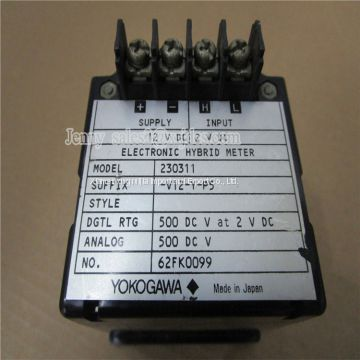 One Year Warranty MODULE PLC DCS Original New YOKOGAWA B9968SG Style S4 PLC Module