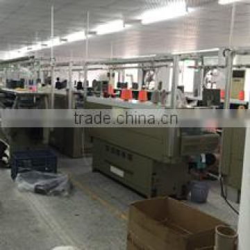 Dongguan Sharp Risen Garment Co., Ltd.
