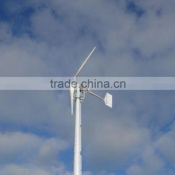 HENRYD! China wind turbine manufacture 500w 1kw 2kw 3kw 5kw 10kw wind  generator 20kw 30kw 50kw marine wind generator