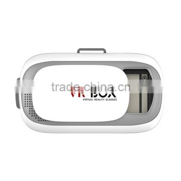 Competitive Price Box Vr 3D Glass for Blue Film Video Open Sex Video Display,9D Vr Cinema wholesale