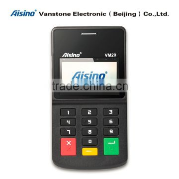 mPOS terminal VM20 of mPOS terminal from China Suppliers