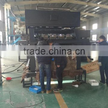 China top one brand Mingder minerals ore color sorter machine