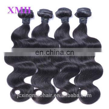 Best Quality Virgin Unprocessed 7A 8A 9A grade hair bundles virgin hair brazilian