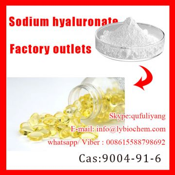 Food Grade Sodium Hyaluronate CAS 9004-61-9