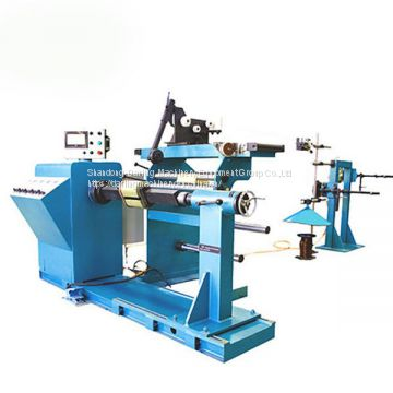 OEM Customised automatic wire winding machine for sale