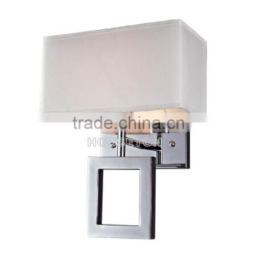 Modern style iron material hotel wall light,iron material hotel wall light,wall light W1018