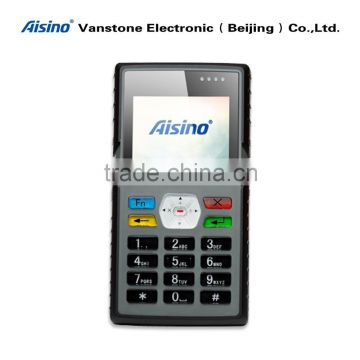 Mobile Micropayment POS terminal V36-H of mPOS terminal from