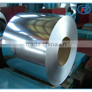 china cheap price hot dipped galvanized steel sheet in coils