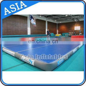 Inflatable Durable GYM Tumbling Mats for sports Fitness & Body Building