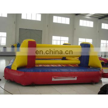 Inflatable boxing bouncer /Inflatable boxing Jumper