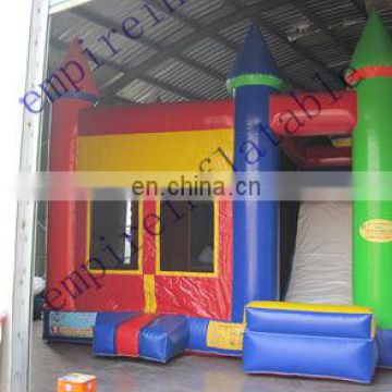 colourful inflatable combo NC017