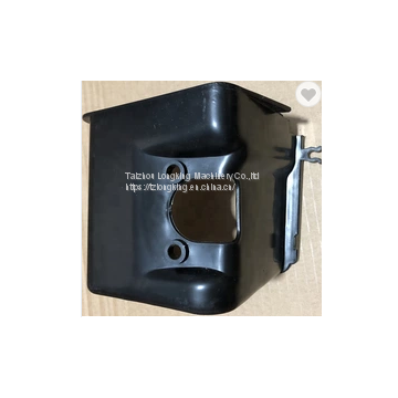 ZheJiang Longking 950 Type Portable Gasoline Generator Spare Parts Of Block Wind Guide Rubber Cover