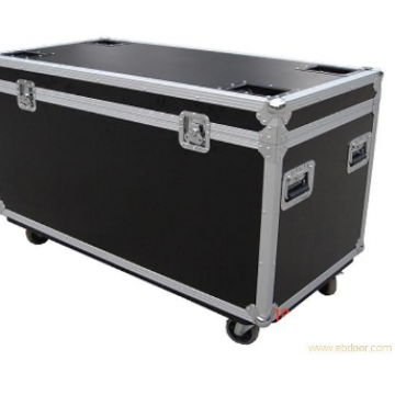 Oem Custom Eva Lining Large Flight Case