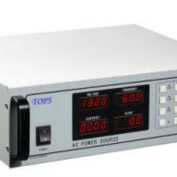 Frequency Conversion Power 55~144v Over Current