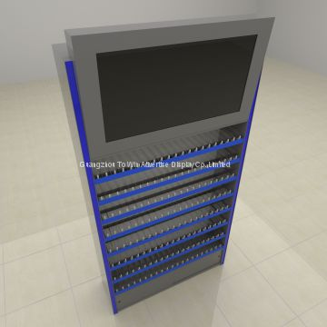LED cigarette display cabinet