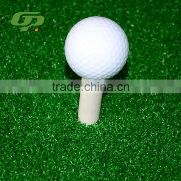 Golf 3D swing mat professional customized embroidery available