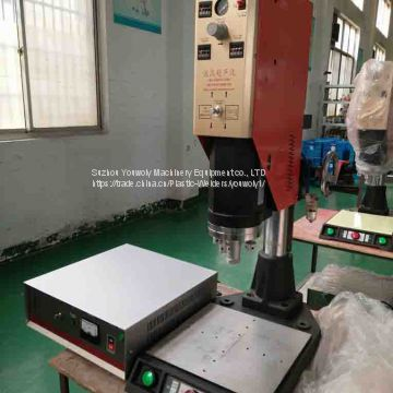 Automotive Fuel Pipe Friction Welding Machine For Sale