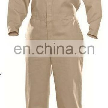 Worker Cotton Coverall