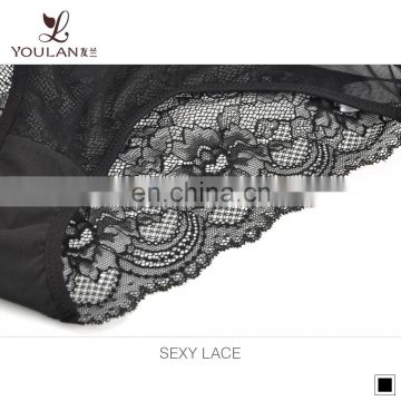 Hot Sale Fashion Lace Underwear Sets Sexy Bra and Panty Set