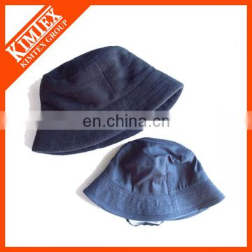 Wholesale Custom Cotton Bucket Hat Made In China