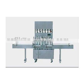 FLK CE best selling liquid filling machine,washing powder filling machine