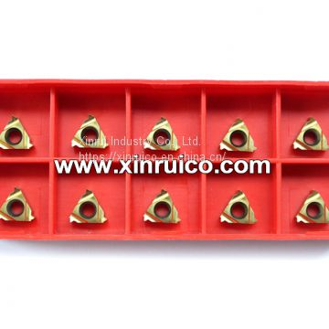 sell carbide threaded inserts 11NR19BSPT