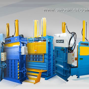 Waste balers – a boon for waste management industry