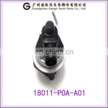 High Quality Car Parts Wholesale Quick Exhaust Valve 18011-POA-A01 Cheap Electric Cars For Sale