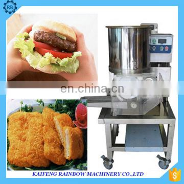 Multifunctional automatic electric Patty Forming Machine