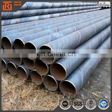 spiral steel tube spiral steel pipes price