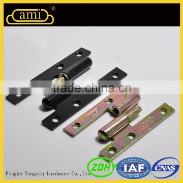 RH disassembling possibility design all kinds of hinge for door with zinc plating