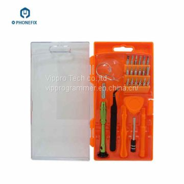 VIPFIX Mobile Phone Repair Screwdriver Set Multi-Purpose Opening Toolkit