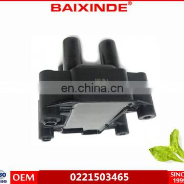 BAIXINDE FACTRY Ignition Coil For OPEL 0221503465 DQ6091